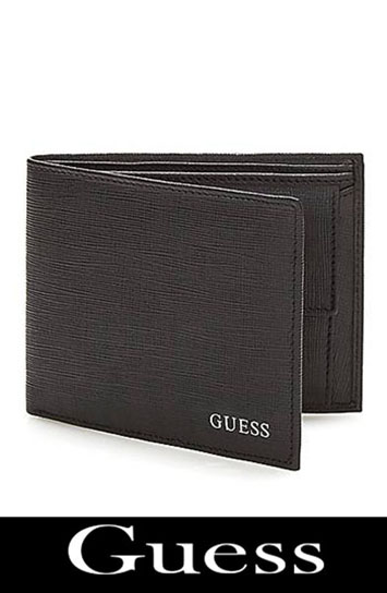Clothing Guess 2017 2018 Accessories Men 3