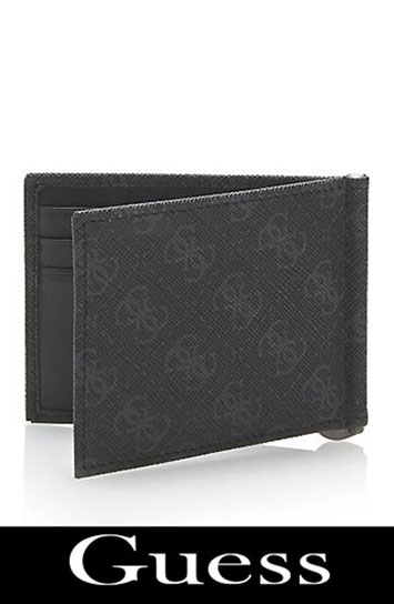 Guess Preview Fall Winter Accessories Men 8