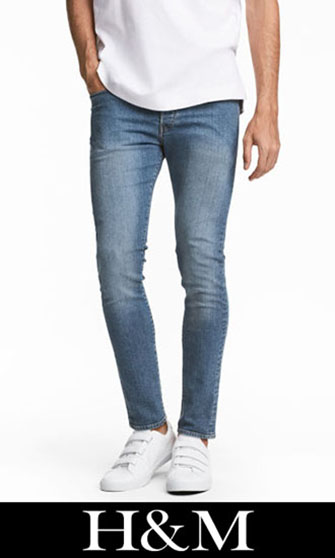 HM Skinny Jeans Fall Winter Men 4