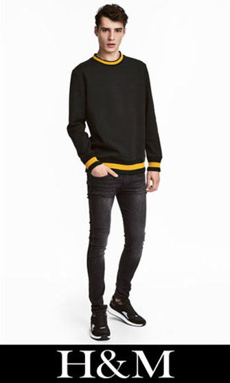 HM Skinny Jeans Fall Winter Men 6