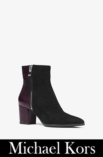 Michael Kors Ankle Boots Fall Winter For Women 1