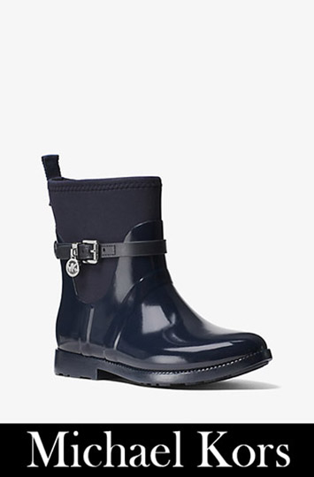 Michael Kors Ankle Boots Fall Winter For Women 4