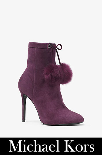 Michael Kors Ankle Boots Fall Winter For Women 5