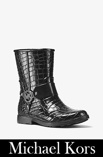 Michael Kors Ankle Boots Fall Winter For Women 7