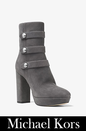 Michael Kors Ankle Boots Fall Winter For Women 8