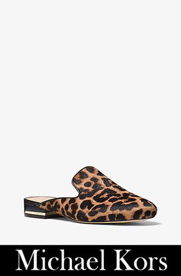 Michael Kors Footwear Fall Winter For Women 1
