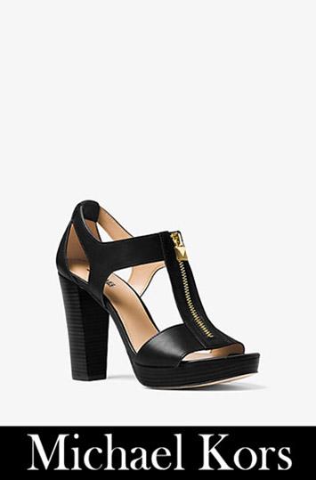 Michael Kors Footwear Fall Winter For Women 3