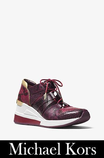 Michael Kors Sneakers For Women Fall Winter 1