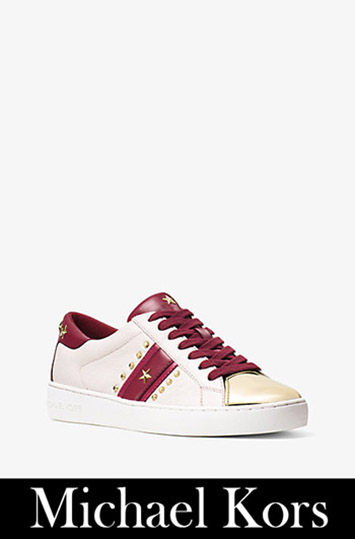 Michael Kors Sneakers For Women Fall Winter 2