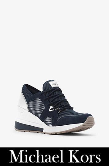 Michael Kors Sneakers For Women Fall Winter 5