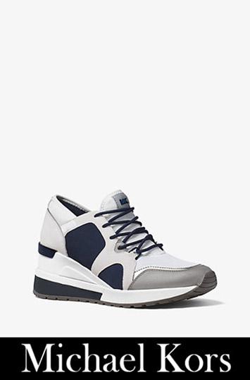 Michael Kors Sneakers For Women Fall Winter 7