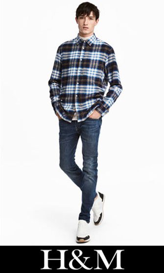New HM Jeans For Men Fall Winter 3
