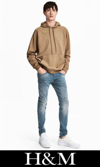New HM Jeans For Men Fall Winter 5