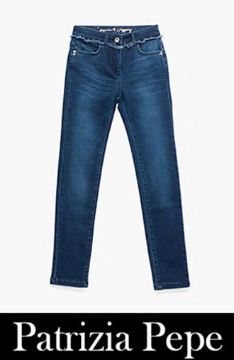 New Patrizia Pepe Jeans For Women Fall Winter 2