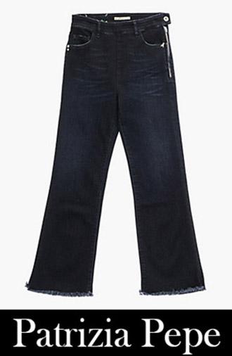New Patrizia Pepe Jeans For Women Fall Winter 3