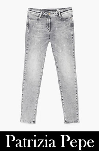 New Patrizia Pepe Jeans For Women Fall Winter 4