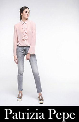 New Patrizia Pepe Jeans For Women Fall Winter 5