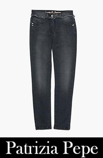 New Patrizia Pepe Jeans For Women Fall Winter 6