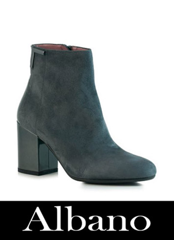 New Arrivals Albano Shoes Fall Winter 2017 2018 2