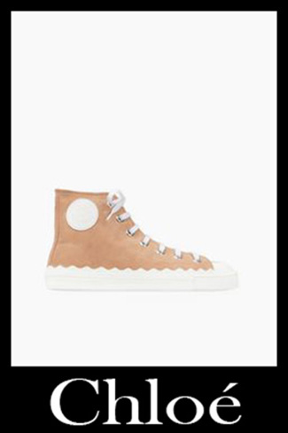 New Arrivals Chloé Shoes Fall Winter 2017 2018 1