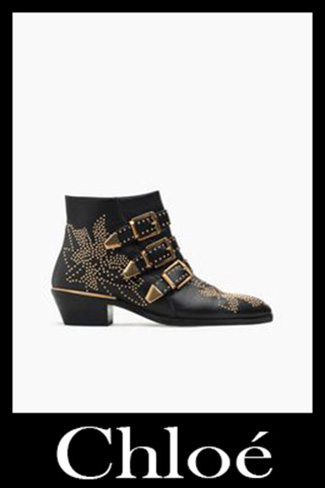 New Arrivals Chloé Shoes Fall Winter 2017 2018 11
