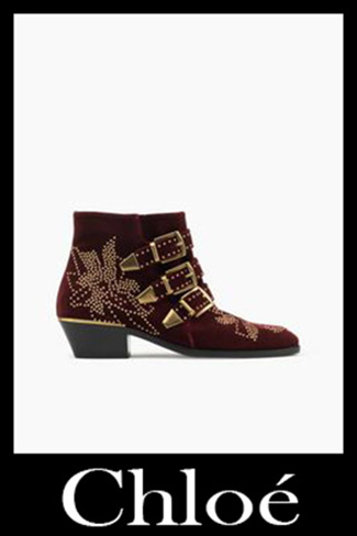 New Arrivals Chloé Shoes Fall Winter 2017 2018 3