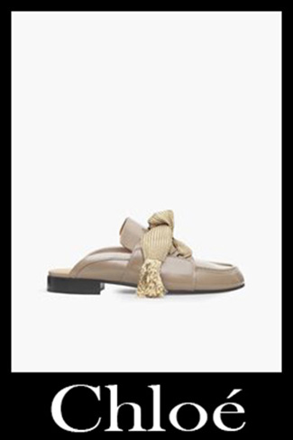 New Arrivals Chloé Shoes Fall Winter 2017 2018 5