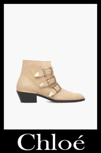 New Arrivals Chloé Shoes Fall Winter 2017 2018 6