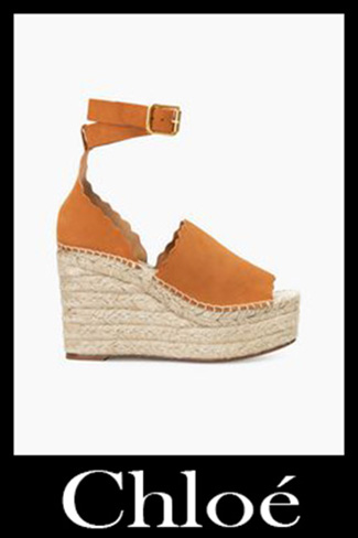 New Arrivals Chloé Shoes Fall Winter 2017 2018 7