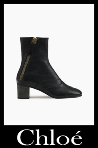 New Arrivals Chloé Shoes Fall Winter 2017 2018 8
