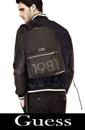 New Arrivals Guess Bags Fall Winter Men 5