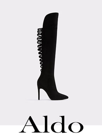 New Collection Aldo Shoes Fall Winter 10