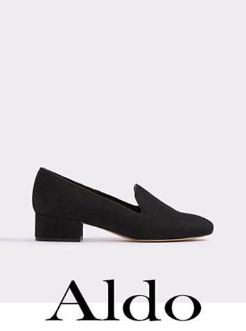 New Collection Aldo Shoes Fall Winter 2