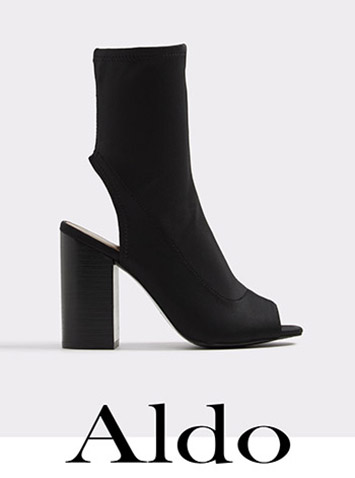 New Collection Aldo Shoes Fall Winter 5