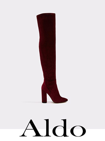 New Collection Aldo Shoes Fall Winter 9