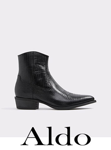 New Collection Aldo Shoes Fall Winter For Men 1