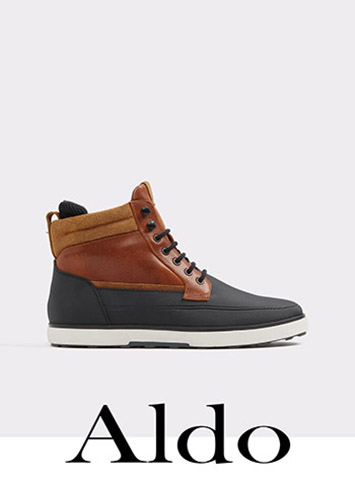 New Collection Aldo Shoes Fall Winter For Men 2