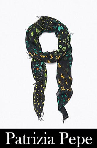 Patrizia Pepe Preview Fall Winter Accessories Women 9