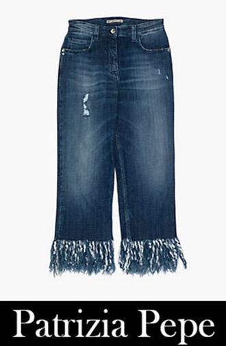 Patrizia Pepe Ripped Jeans Fall Winter Women 1