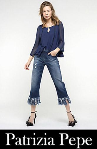 Patrizia Pepe Ripped Jeans Fall Winter Women 4