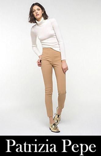 Patrizia Pepe Trousers Fall Winter Women 2