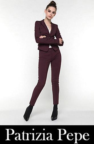Patrizia Pepe Trousers Fall Winter Women 4