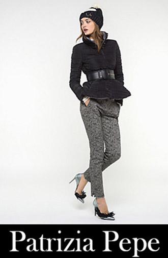 Patrizia Pepe Trousers Fall Winter Women 8