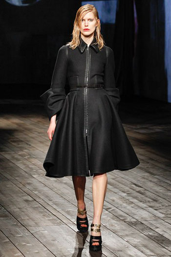 Prada Fall Winter Collection Fashion For Women Look 26