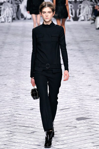 Viktor Rolf Fall Winter Fashion Trends For Women 17