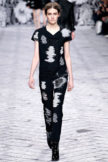 Viktor Rolf Fall Winter Fashion Trends For Women 26