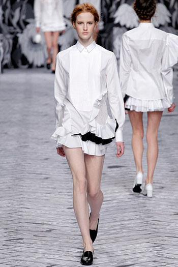 Viktor Rolf Fall Winter Fashion Trends For Women 33