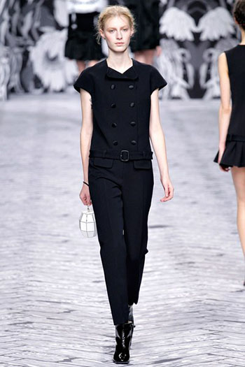 Viktor Rolf Fall Winter Fashion Trends For Women 6
