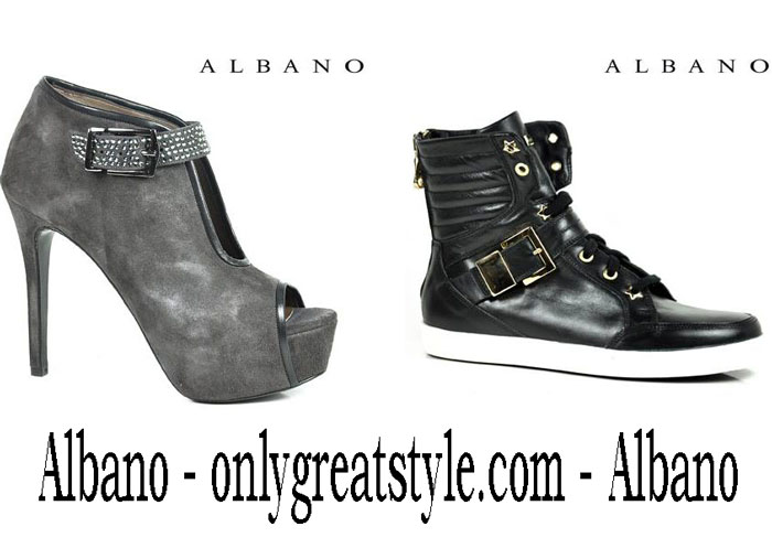 Albano Shoes Fall Winter 2013 2014 Accessories
