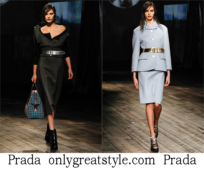 Lifestyle Prada fall winter 2013 2014
